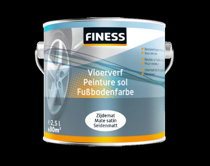 Peinture sol sps for Peinture sol ciment