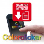 Downloadhulp voor SPS Colorclicker