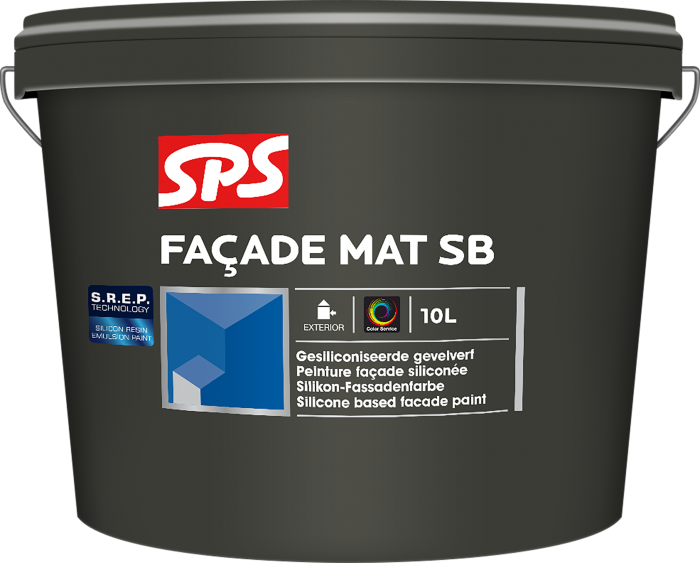 Façade Mat Sb Sps