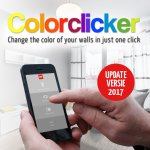 Update SPS Colorclicker App