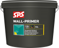 Wall pretreatment